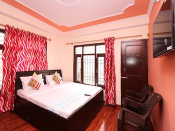 Fotografia do OYO 15232 Home Radiant 2BHK Apartment Bhattakufer em Shimla