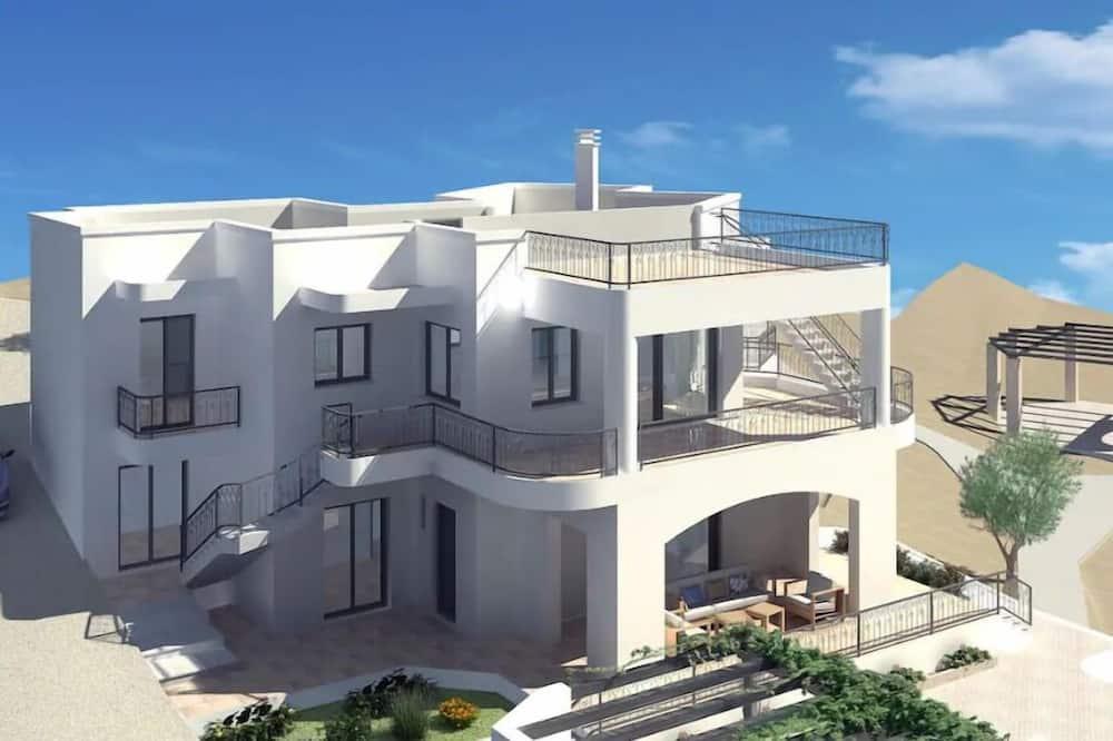 Zentrum Villas Luxury Guesthouse