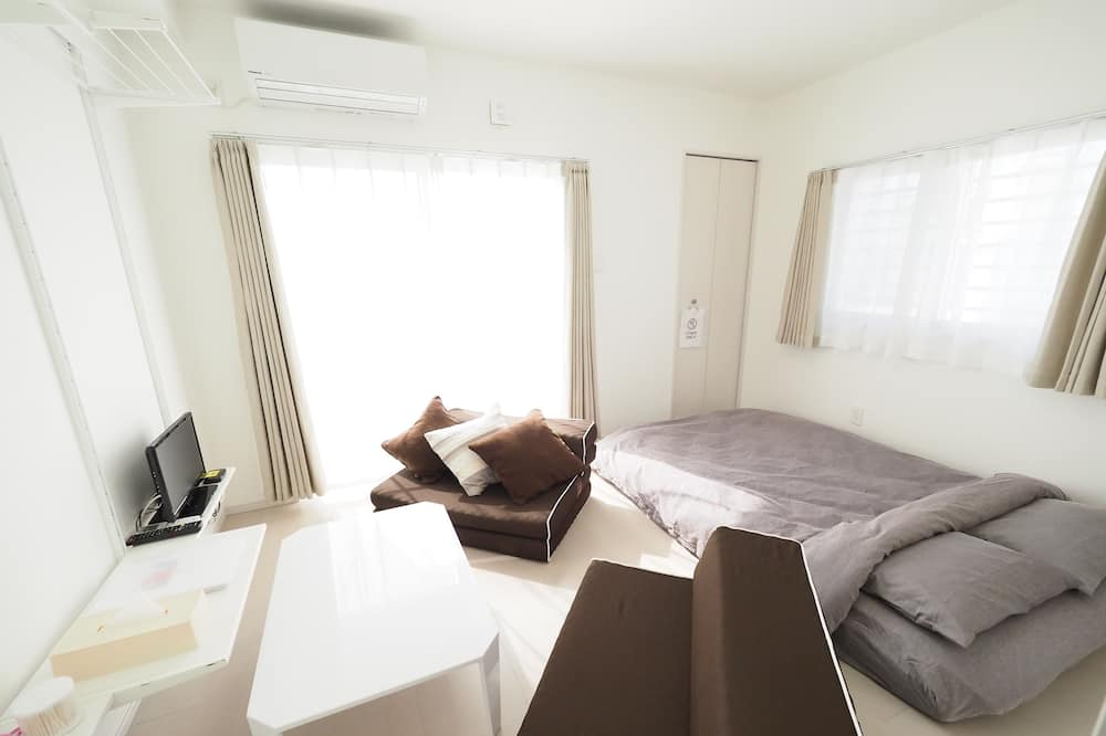 Quadruple Room - Bilik