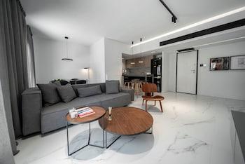Nuotrauka: Heritage Boutique Apartments, Atėnai