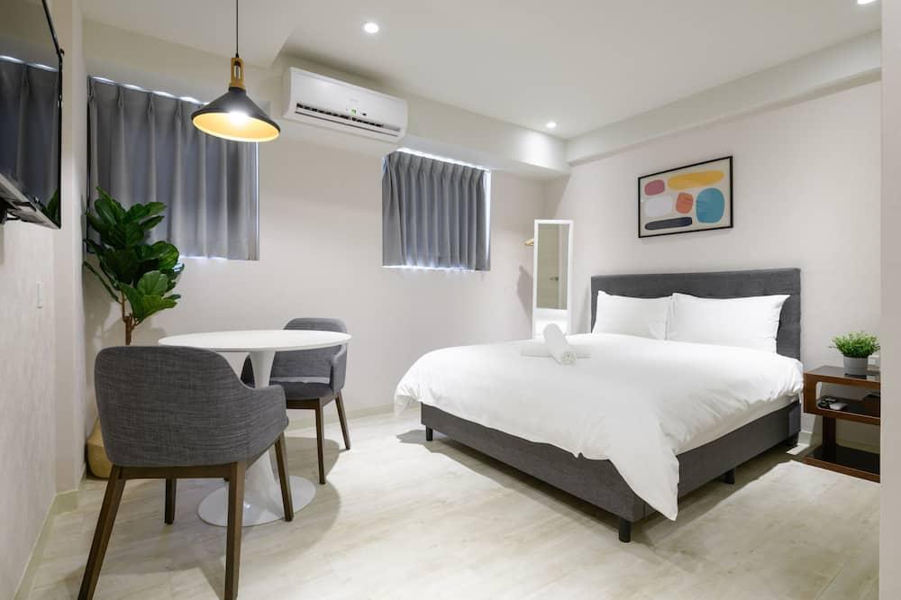標準雙人房, 1 張標準雙人床 - 客房