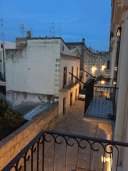 Picture of Recinto Antico Sweet Rooms in Matera