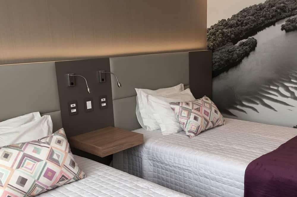 ห้องซูพีเรีย, หลายเตียง - ห้องน้ำ