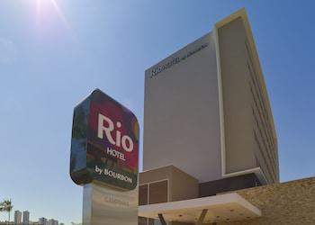 Foto di Rio Hotel by Bourbon Campinas a Campinas