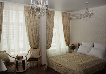 Picture of Mini Hotel U Teatra in Moscow
