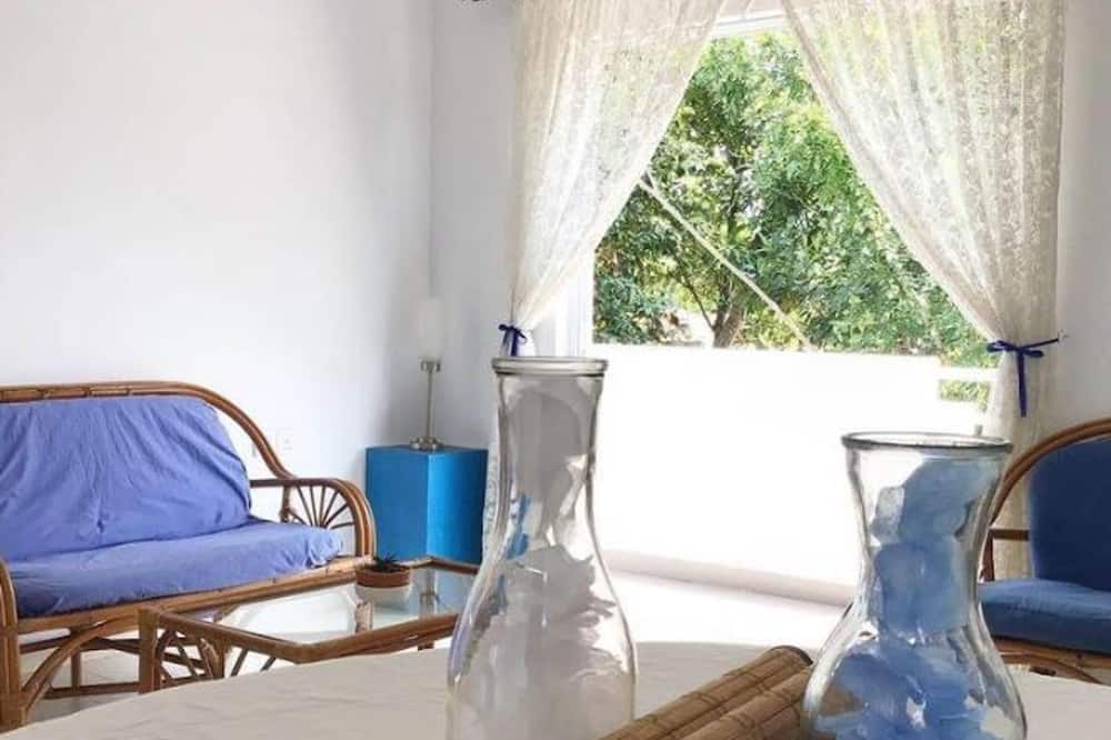 Blue rest villa