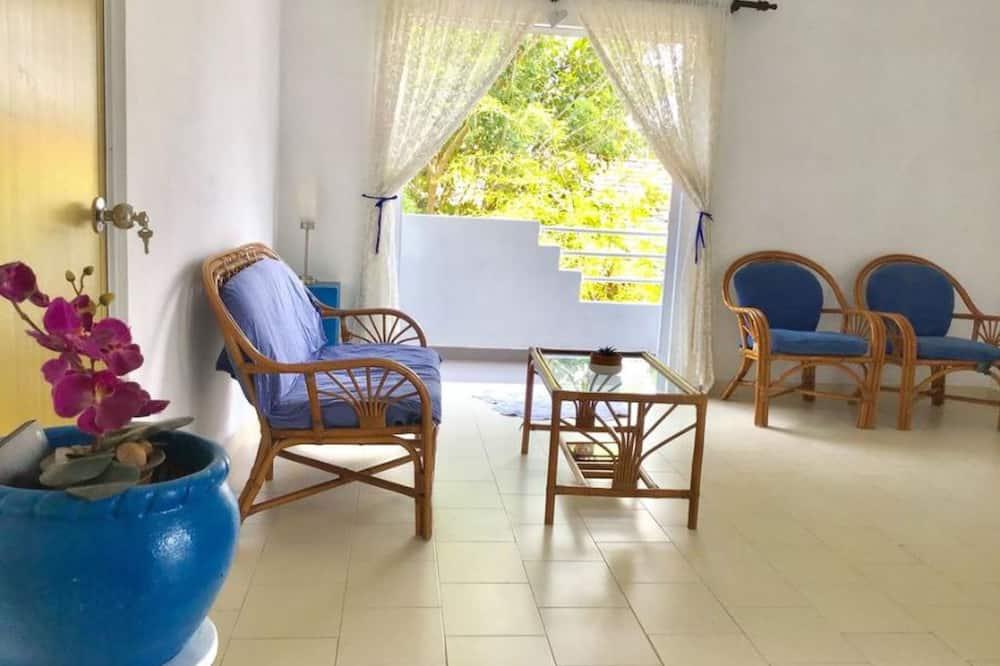 Villa, 2 Bedrooms, Non Smoking - Living Room