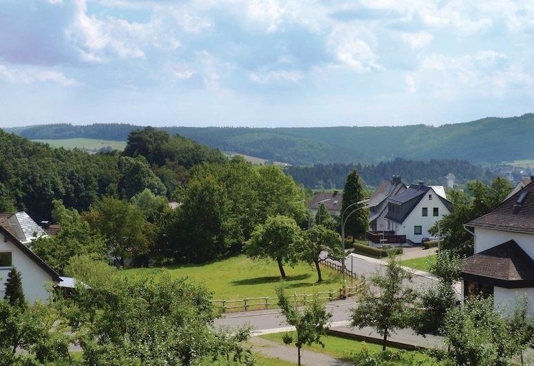 Villa Althaus, Medebach, Θέα από το κατάλυμα