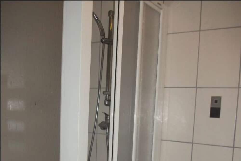 Κατάλυμα σε Αγροικία, Μπάνιο στο δωμάτιο (de Charme Chez Christine) - Μπάνιο