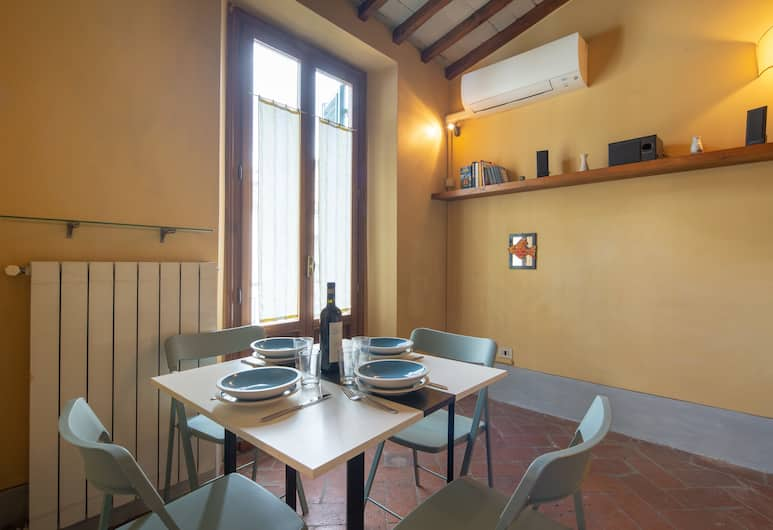 Fortezza Apartment, Florence