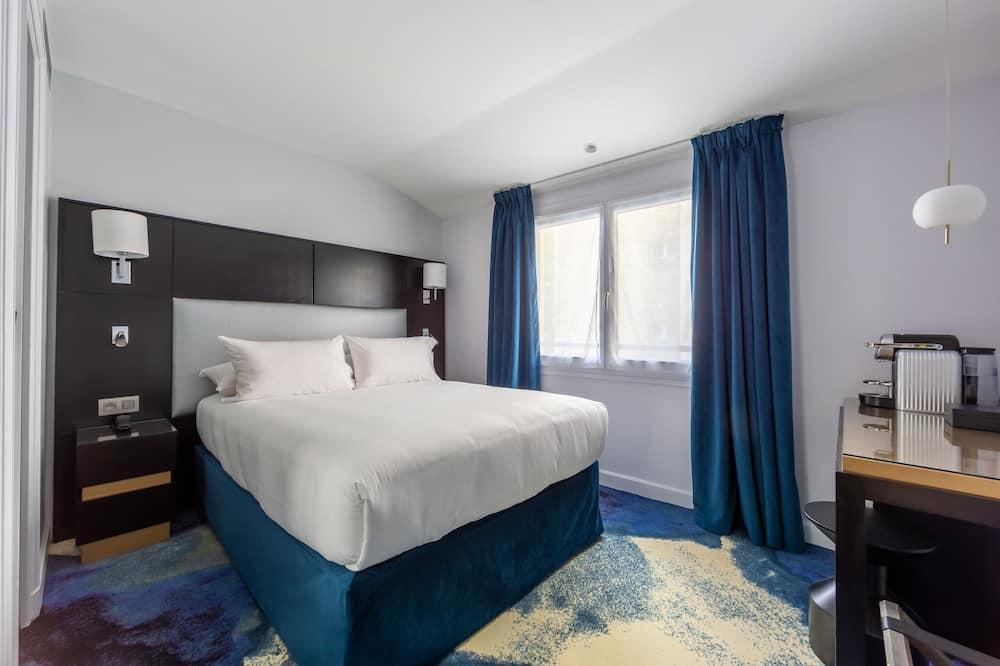 Standard Tek Büyük Yataklı Oda, 1 Çift Kişilik Yatak - Oturma Odası