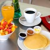 وجبة إفطار