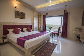 Φωτογραφία του Hotel Signetic Blue, Μποπάλ