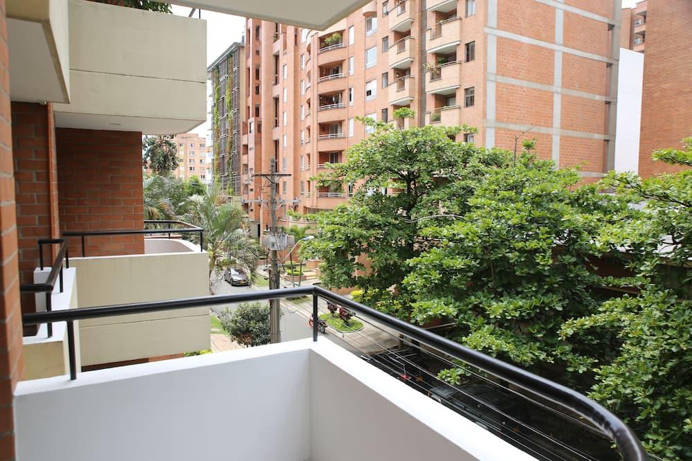 Departamento urbano, Varias camas - Imagen destacada