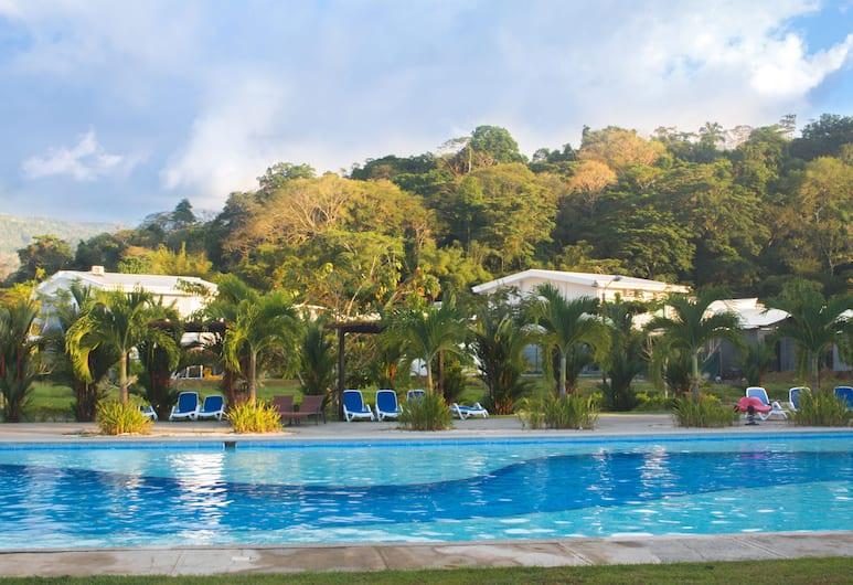Casa Jade, Tarcoles