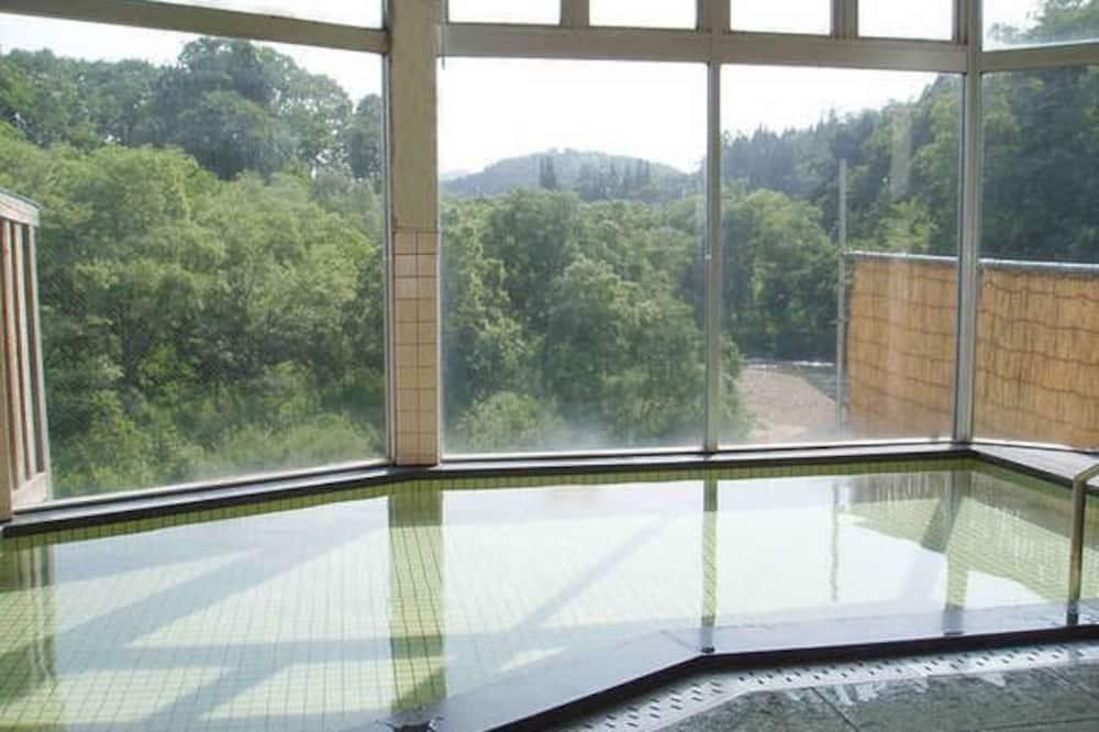 Shirakawaonsen Shirakawaso