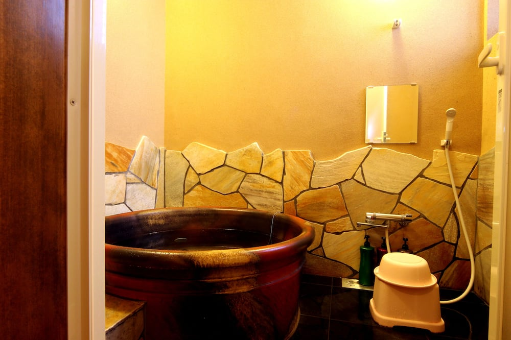Japanese Style with Shared Bathroom, Run of House, for 2 to 3 Guests - Bathroom