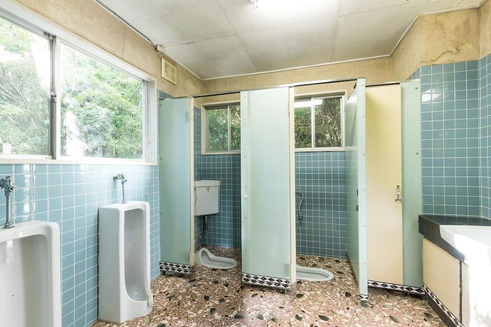 Traditional Room (Japanese Style, Triple) - Bilik mandi