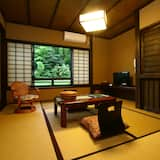 Japanese Style Room for 3 Guests, Shared Bathroom - Guest Room