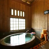 Japanese Style Room for 3 Guests, Shared Bathroom - Shared bathroom