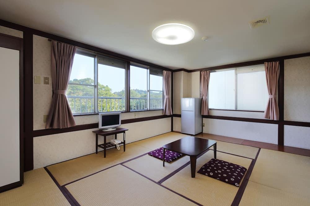 Osnovna soba (Japanese Style for 4 Guests) - Soba za goste