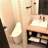Standard Room, Non Smoking (Duex Shower Only) - Bilik mandi