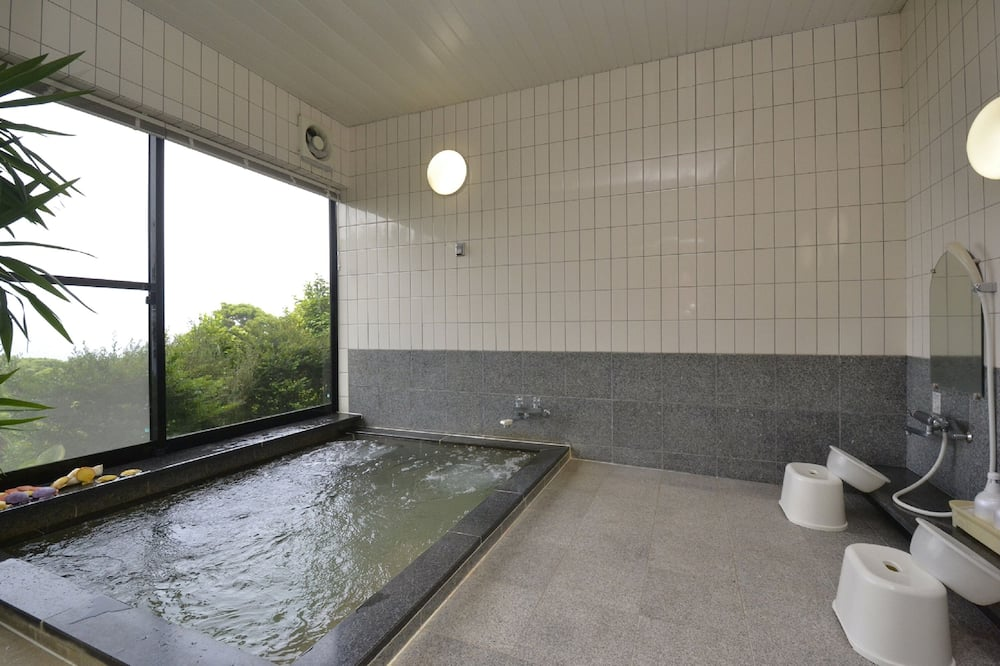 Twin Room, Pet allowed - Private spa tub