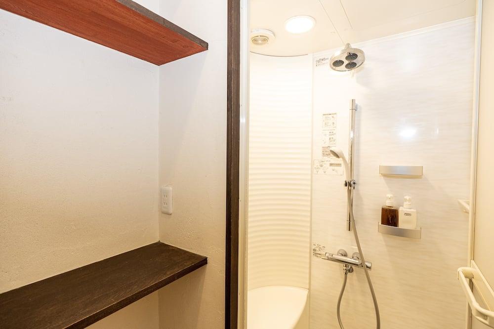 和室 ツインルーム 禁煙 - バスルーム