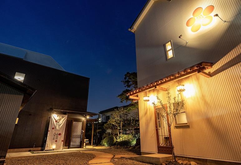 Guest House Umebachi - Hostel, Sendai