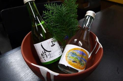 Minshuku