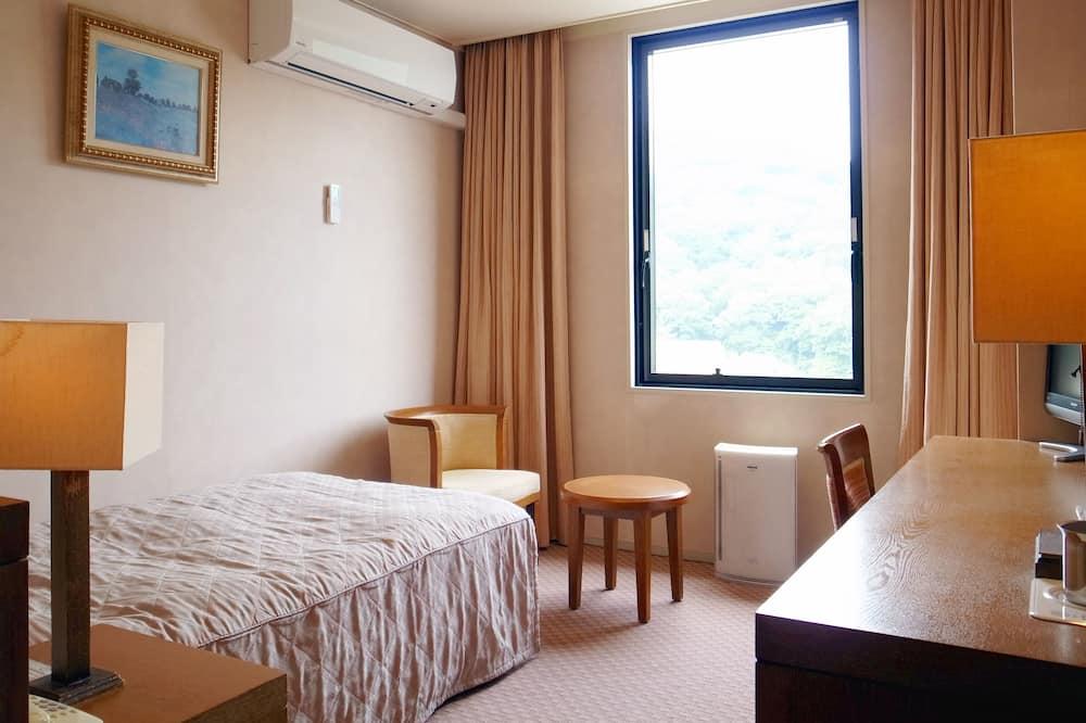 חדר בייסיק יחיד, ללא עישון - תמונה