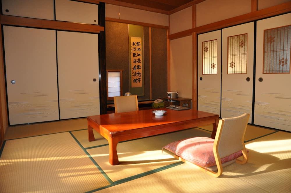 Pokój tradycyjny (Japanese Style for 4 Guests) - Pokój