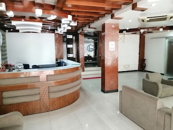 Picture of Grand Lake View Hotel in Dhaka