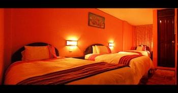 普諾瑪格麗塔飯店的相片