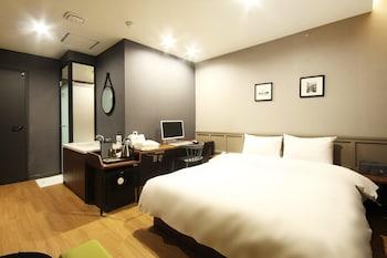 Foto NO.25 Hotel Convention Changwon di Changwon