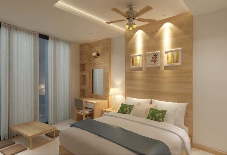 香格里拉酒店, 峴港, 客房