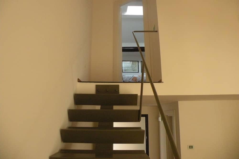 Standard Duplex - Room
