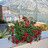 Classic Διαμέρισμα, Θέα στη Θάλασσα - Μπαλκόνι