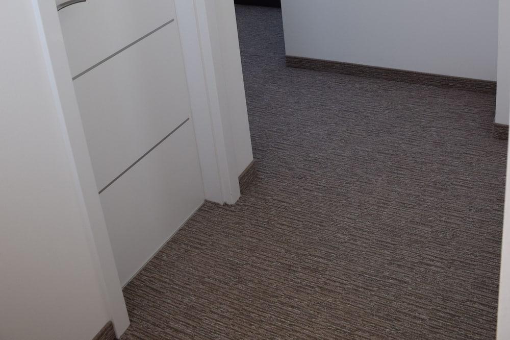 Superior-Zweibettzimmer - Wohnbereich