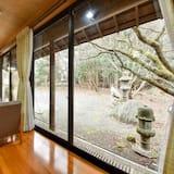 家庭客房 (TSURUMI) - 花園景觀