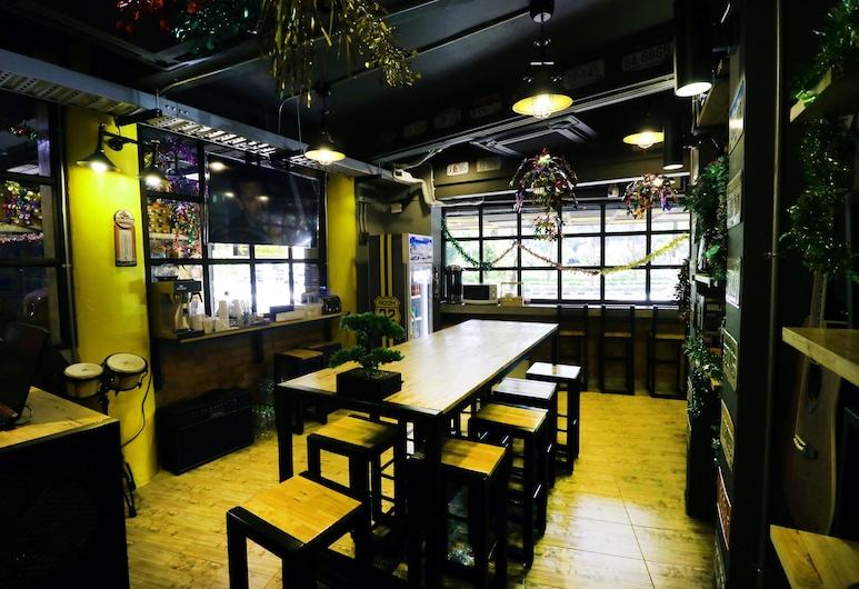 OYO 572 Room 22, Bangkok, Lobby lounge