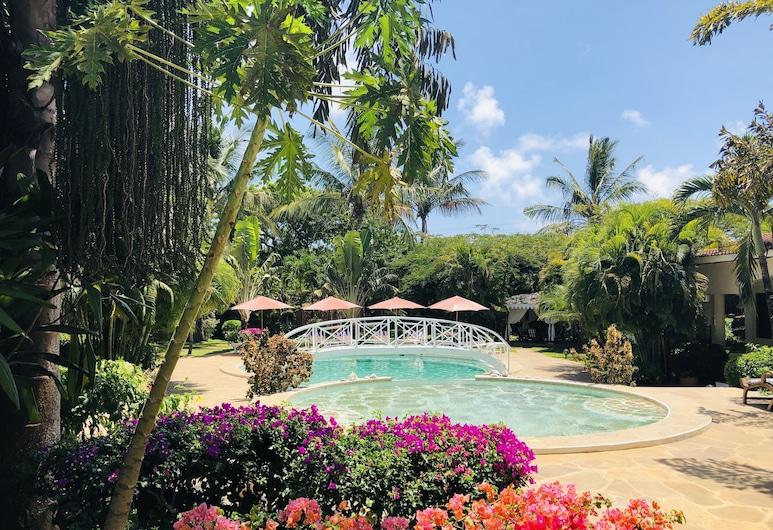 Hotel Villa Malindi, Malindi, Piscine en plein air