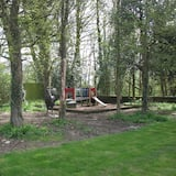 Twin Standard - Garden View