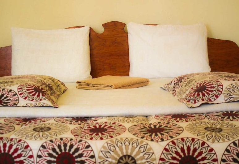 Light House Hotel, Ngoma, Double Room, Guest Room