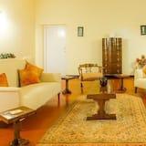 Bungalow (Arabidacool) - Living Area