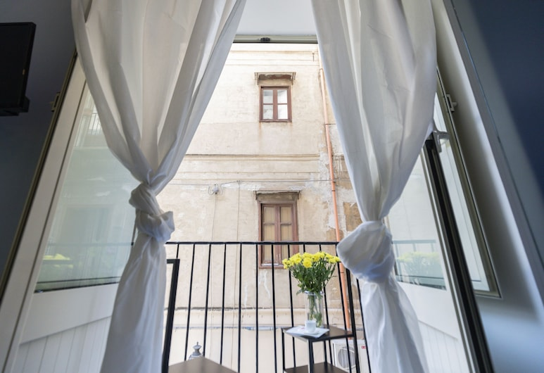 Principe di Salina B&B, Palermo, Comfort Single Room (Don Calogero), Guest Room
