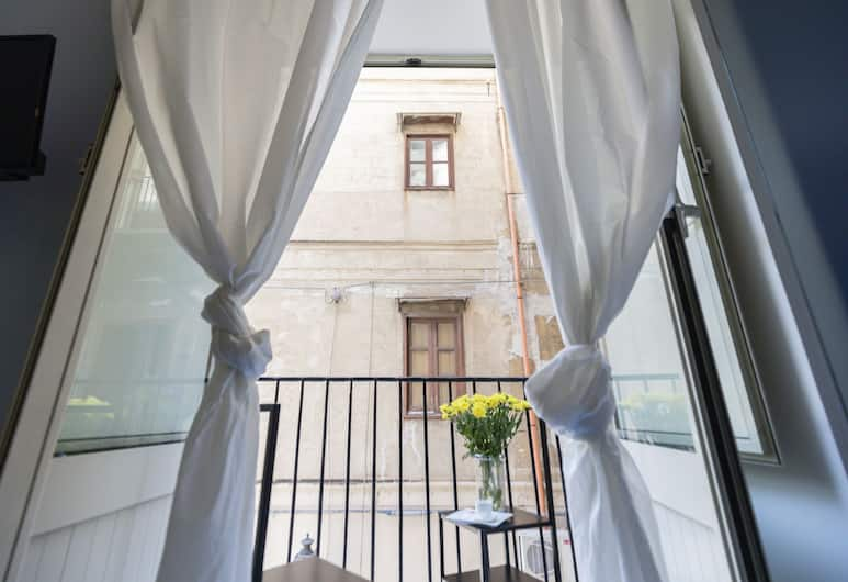 Principe di Salina B&B, Palermo, Singola Comfort (Don Calogero), Camera