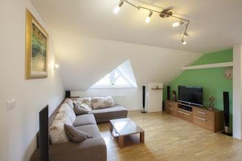 Slika: Apartment Karolina ‒ Bled