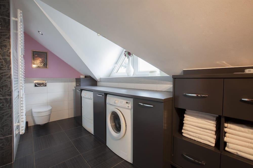 Exklusiv lägenhet - Badrum