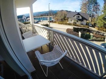 Foto Apartments Agenija di Bled